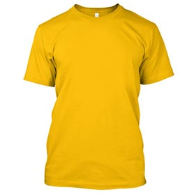 Plain Tee Shirts Wholesaler